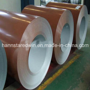PPGI/PPGL High Quality Galvanized Steel Supplier pictures & photos