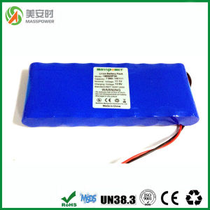 Reliable Battery 11.1V 7800mAh 3s3p pictures & photos