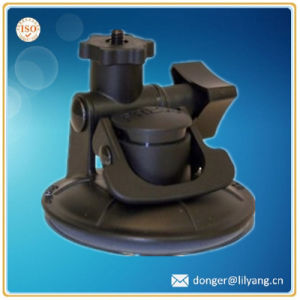 Shell Mold Casting Suction Body, Grey Iron Pump Parts pictures & photos