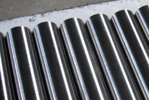 Gr2 Titanium Round Bar