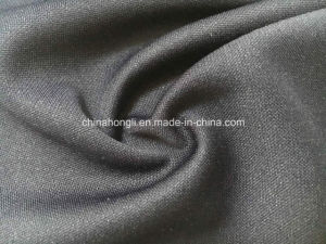 100%Poly, 125GSM, Interlock Knitting Functional by Chemical Fabric for Sports with Water-Proof pictures & photos