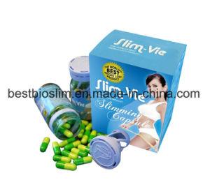 Slim Bio Super Extreme Lipro Slimming Pills Original Weightloss Capsules pictures & photos
