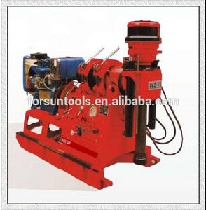 Spindle Type Core Drilling Rig pictures & photos
