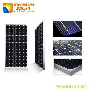 High Efficiency 260W-315W Mono Solar Panel Module pictures & photos