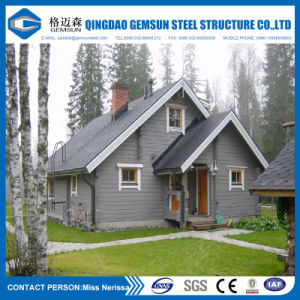 Low Cost Fast Build Light Steel Villa pictures & photos