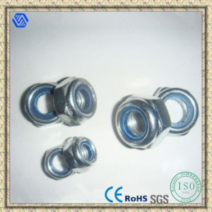 Nylon Lock Nut for Sale pictures & photos