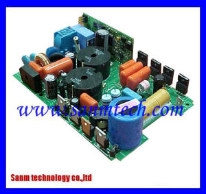Small Order PCBA (PCB Assembly) for Pb-Free DIP Process pictures & photos