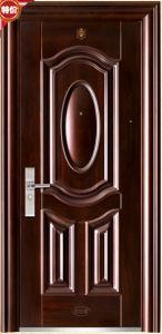 Best Price Security Exterior Steel Iron Door (EF-S072) pictures & photos