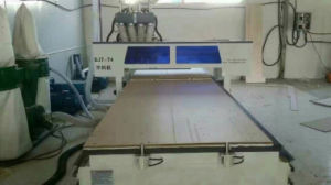 Best Price Multi-Function Marble Cutting Wood Carving CNC Router Machine pictures & photos