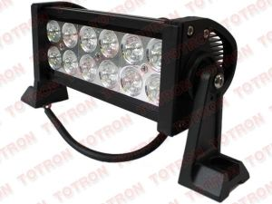 Totron Mini Light Bar 6inch 36W Mini Work Light Bar for Motorcycle, ATV, SUV, Car (TLB2036) pictures & photos
