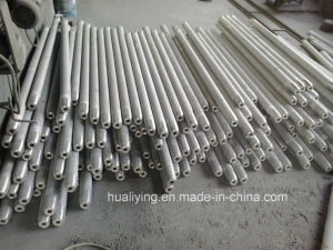 316L or 314 Stainless Steel/ Metal Steel Pipe/Space Frame Component pictures & photos