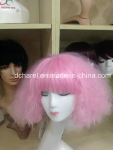 Fancy Color Synthetic Wigs pictures & photos