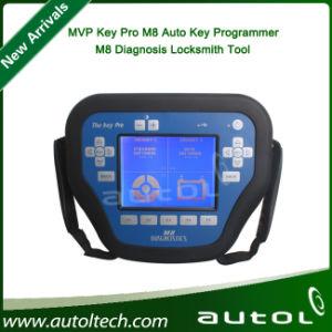 Hot Sale! ! ! MVP PRO M8 Key Programmer pictures & photos