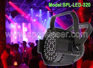 Professional Stage 36*9W 3in1 LED PAR Light
