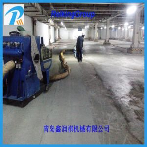 China Asphalt Concrete Road Shot Blasting Machine pictures & photos