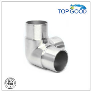 Stainless Steel Handrail 3-Way Corner Connector pictures & photos