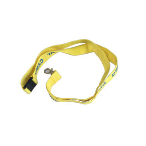Promotional Gift Logo Lanyard Wholesale Custom pictures & photos