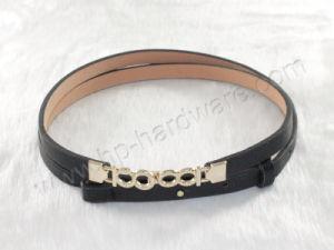 Fashion PU Belt for Lady (HP-0472)