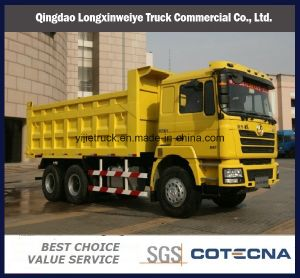 Shacman Truck Tractor Truck and Shacman Dump Truck pictures & photos
