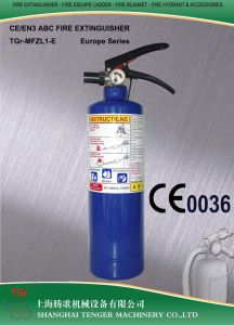 1kg ABC Dry Powder Fire Extinguisher-En3 Approved pictures & photos