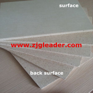 Fireproof Glass Magnesium Sanding Wall Panel Manufactures pictures & photos