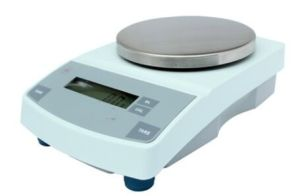 Electric Analytical Balance (Series NF) pictures & photos