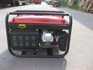 2kw Digital Gasoline Generator (DG5000) pictures & photos