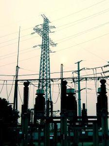 500kv Uhv Transmission Line Tower pictures & photos