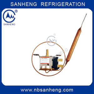 High Quality Defrost Thermostat for Refrigerator (PFA-606S) pictures & photos
