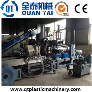 Double Stage Pelletizing Machine pictures & photos