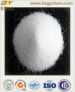 Foaming Agent and Shrink Resistant Agent