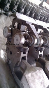 Carrier Trolley of Conveying System pictures & photos