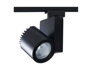 30W Lfl-COB1031 COB LED Track Spot Light pictures & photos