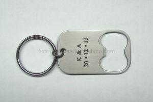 Custom Soft Enamel Bottle Openers pictures & photos