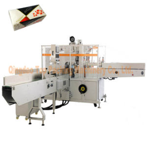 Facial Tissue Paper Package Machine pictures & photos