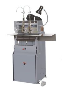 Gttd-402 Book Stitching Machine pictures & photos