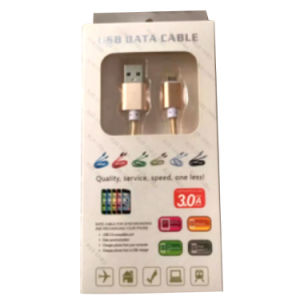 Various USB Cable/Data Cable/Mobilephoe Cable pictures & photos