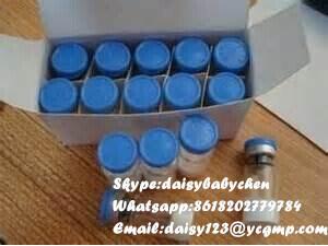 Peptide Steroid Hormones Aod9604 CAS No. 221231-10-3 pictures & photos