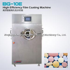 High Efficiency Film Coating Machine (BG-10E) pictures & photos