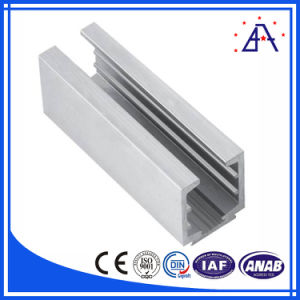 LED Panel Aluminum Profile Factory pictures & photos