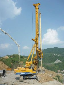 DIN Standard and Steel Material Helical Piles pictures & photos