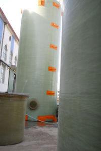 Gas & Liquid Seperator pictures & photos