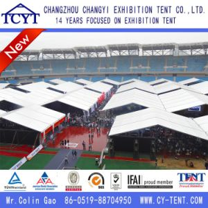 Luxury Marquee Aluminium Exhibition Tent Event Party Tent pictures & photos