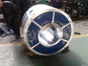 Cold Rolled Galvanized Steel Coil DC01
