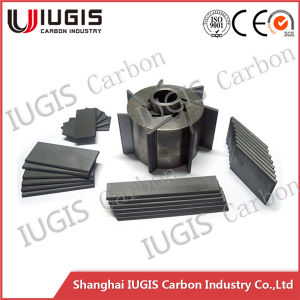 Good Price Others Vacuum Machine Carbon Vane for Becker Vacuum Pump pictures & photos