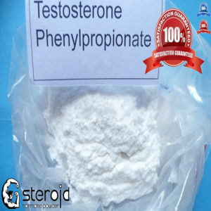 99% Testosterone Steroid Hormone Testosterone Phenylpropionate Tpp for Muscle Gain pictures & photos
