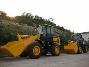 3.0ton Front Wheel Loader 930 pictures & photos