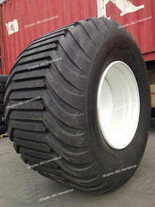 Agricultural Flotation Tire 850/50-30.5 with Wheel Rim 28.00X30.5 pictures & photos