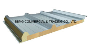 China Supplier of Qualified Roofing Sheet Roofing Material pictures & photos