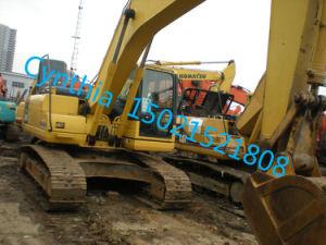 China Supplier of Secondhand Excavator Komatsu PC200-8
